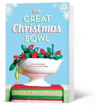 Great christmas bowl