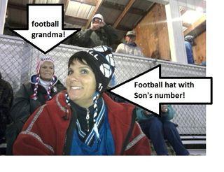 Football gramma