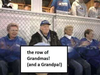 Gram gramps