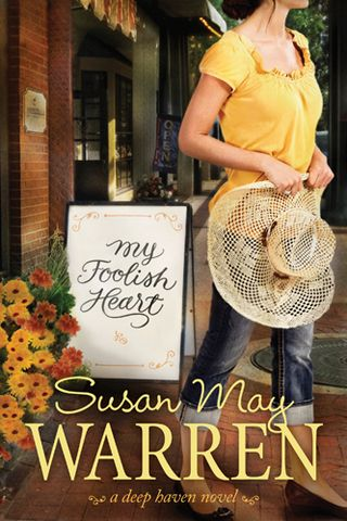 Myfoolishheart cover